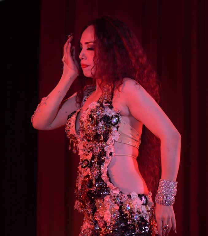2020太平洋左岸藝術季系列課程-東方舞文化與節奏工作坊(9)