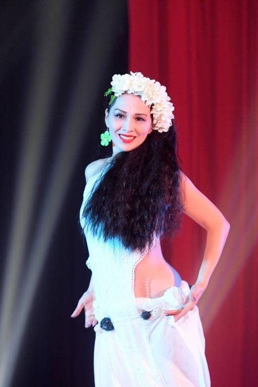2020太平洋左岸藝術季系列課程-東方舞文化與節奏工作坊(4)