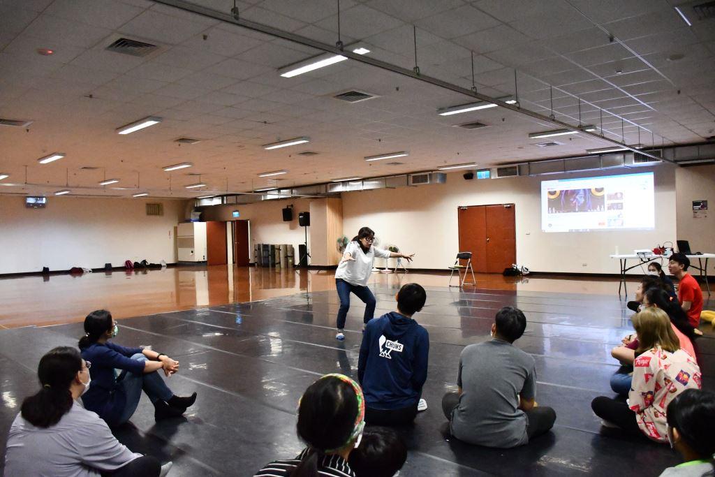 2020太平洋左岸藝術季系列課程-戲劇體驗工作坊(4)