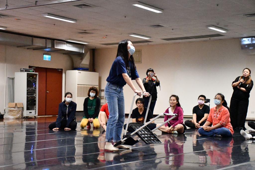 2020太平洋左岸藝術季系列課程-戲劇體驗工作坊(5)