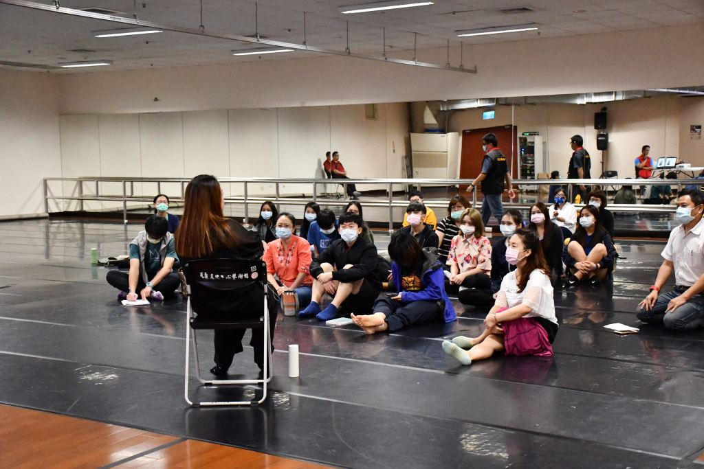 2020太平洋左岸藝術季系列課程-戲劇體驗工作坊(7)