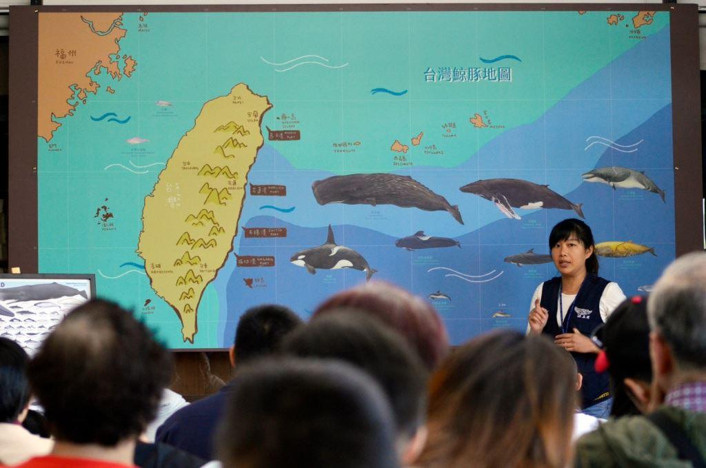 鯨過多羅滿文化館
