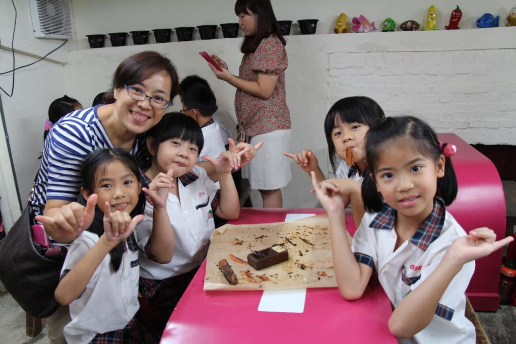 七星柴魚博物館校外教學
