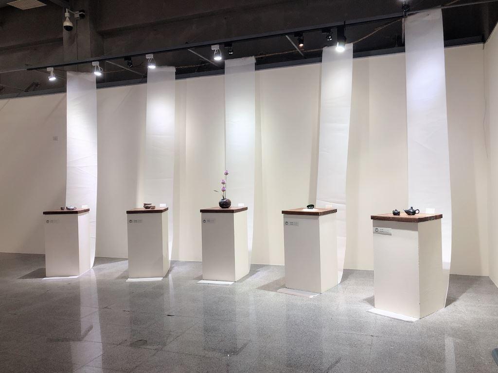 落地共生.茶×花×石×陶–一種屬於花蓮的文創生活美學展(13)