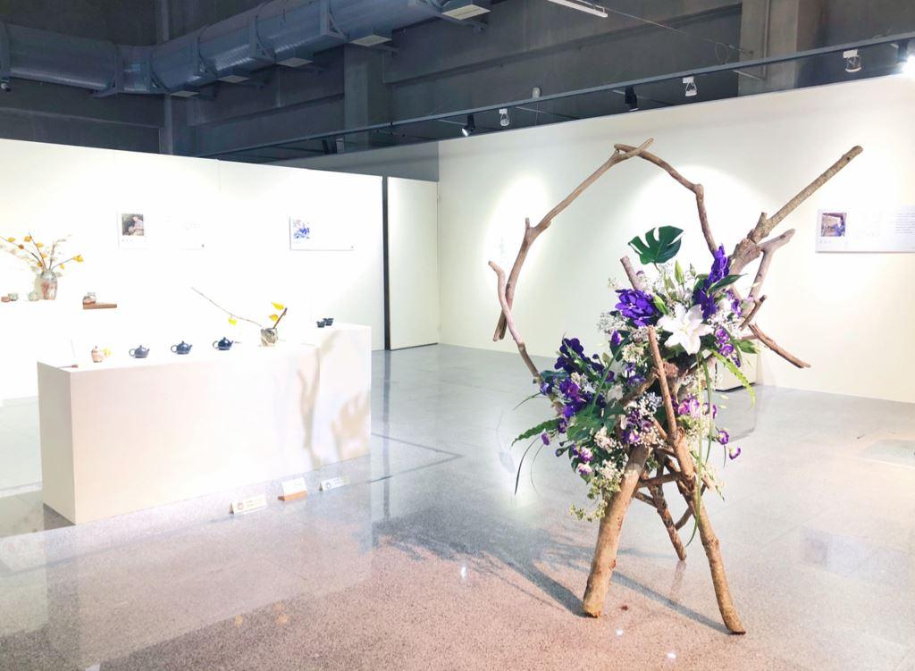 落地共生.茶×花×石×陶–一種屬於花蓮的文創生活美學展(10)