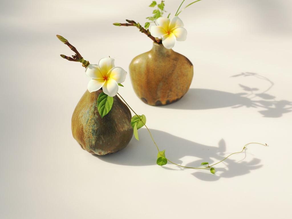 落地共生.茶×花×石×陶–一種屬於花蓮的文創生活美學展(6)