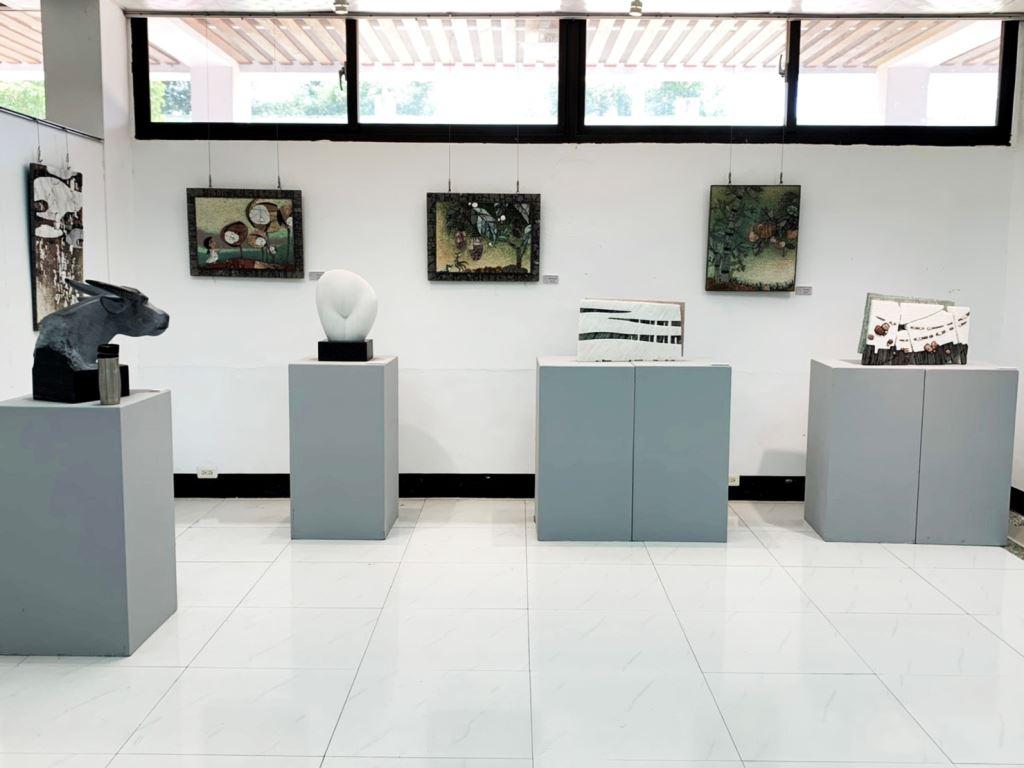 「2020花蓮國際石雕藝術季」南區藝術展開幕(3)