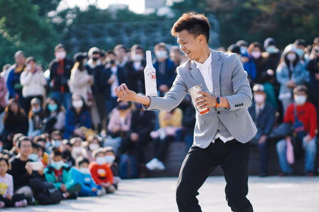 2020花蓮國際石雕藝術季週間活動演出(7)