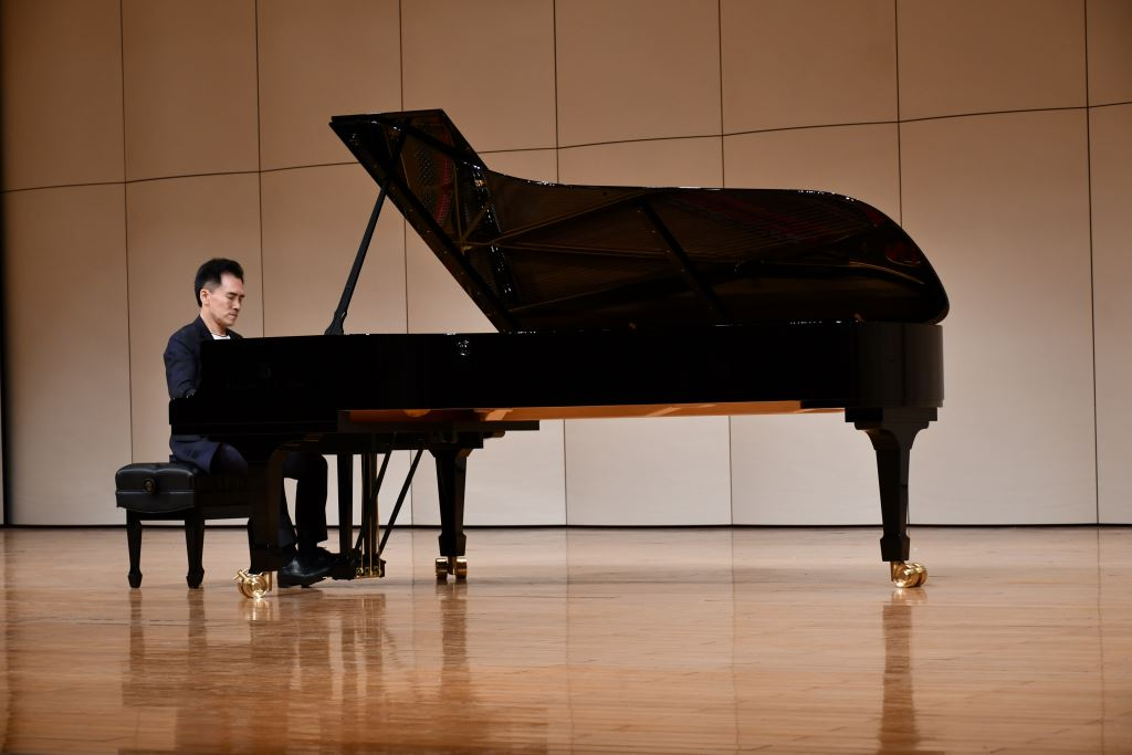 絕對貝多芬:陳冠宇2020鋼琴獨奏會.系列2(1)