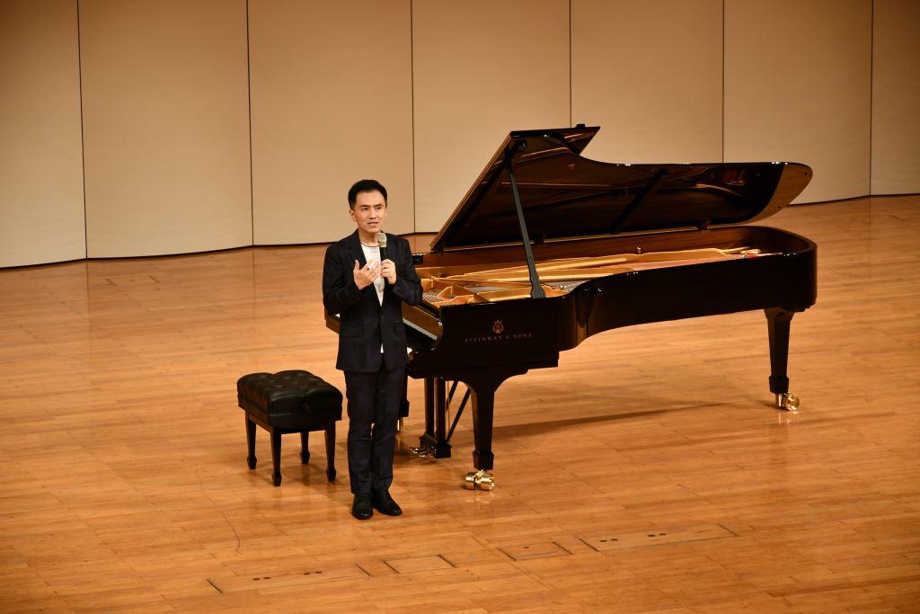 絕對貝多芬:陳冠宇2020鋼琴獨奏會.系列2(2)