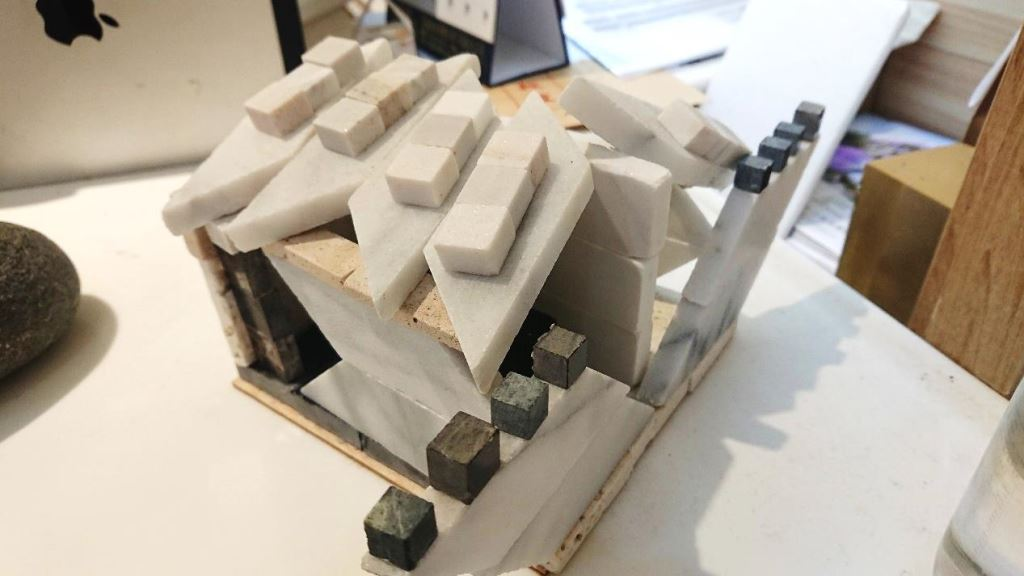 藝術工作坊-石材馬賽克DIY