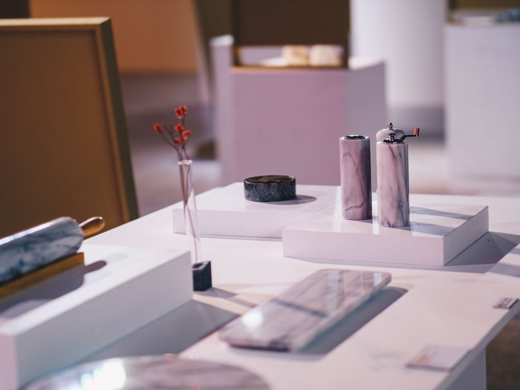 設計講座─日用石材產品設計