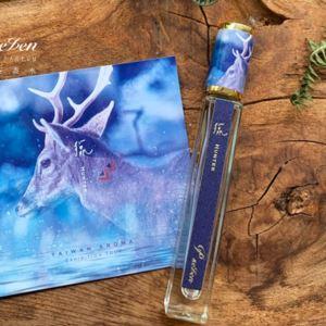 《獵》淡香水  |狩獵祭典-菸草木質