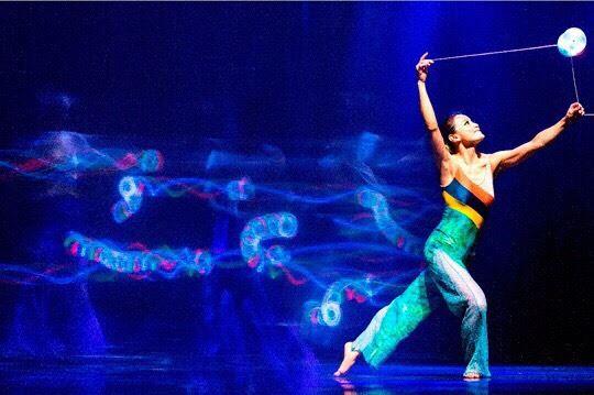 2021兒童藝術節 《海洋慶典》舞鈴劇場(3)