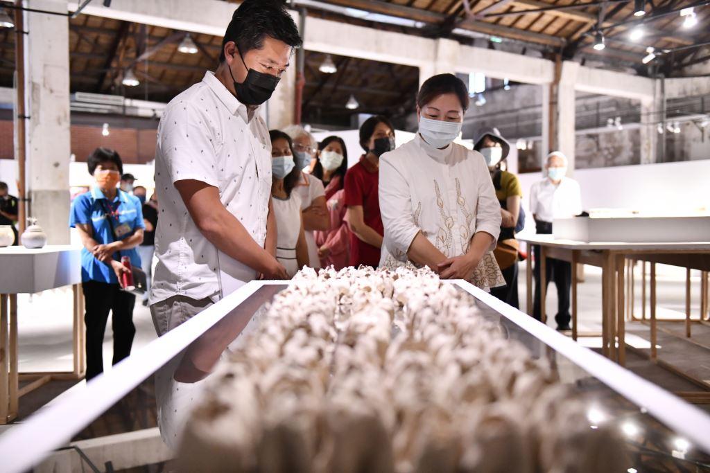 2021洄瀾陶:土地豐沛之處