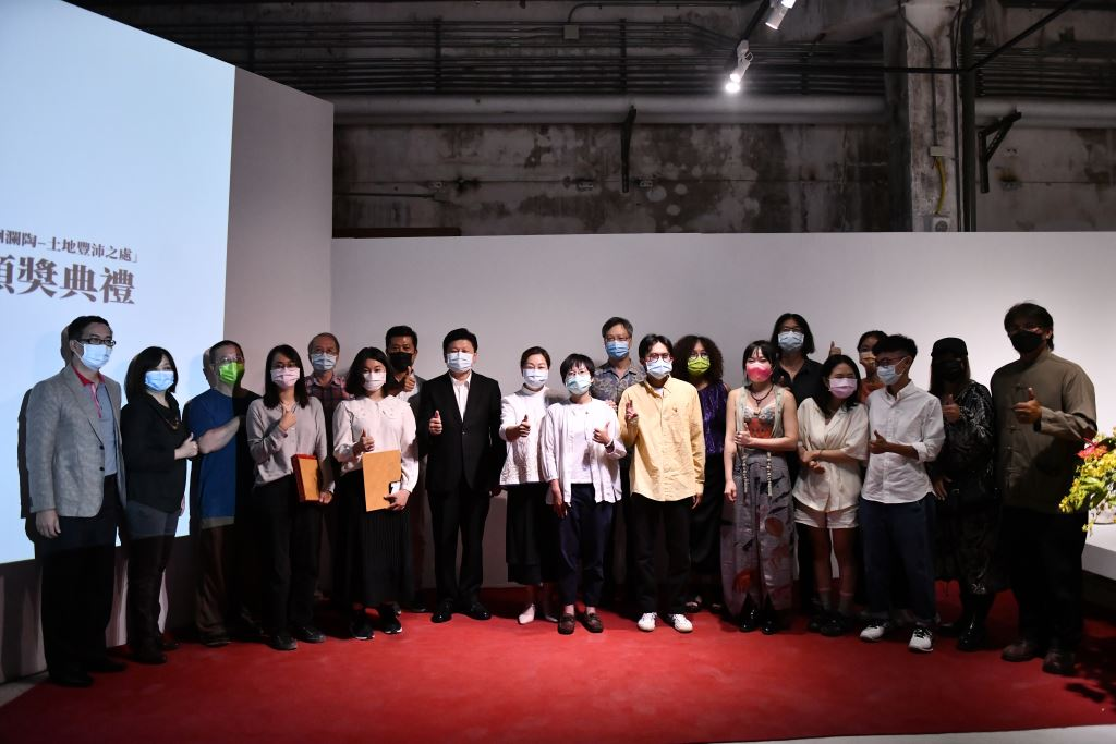 2021洄瀾陶:土地豐沛之處(3)