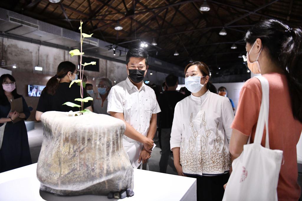 2021洄瀾陶:土地豐沛之處(4)