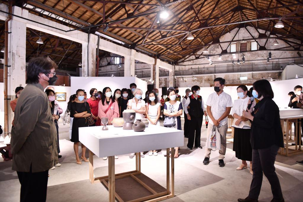 2021洄瀾陶:土地豐沛之處(5)