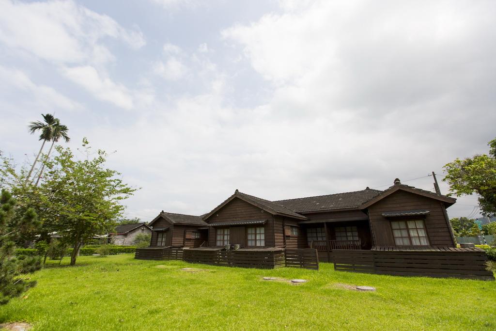 花糖文物館
