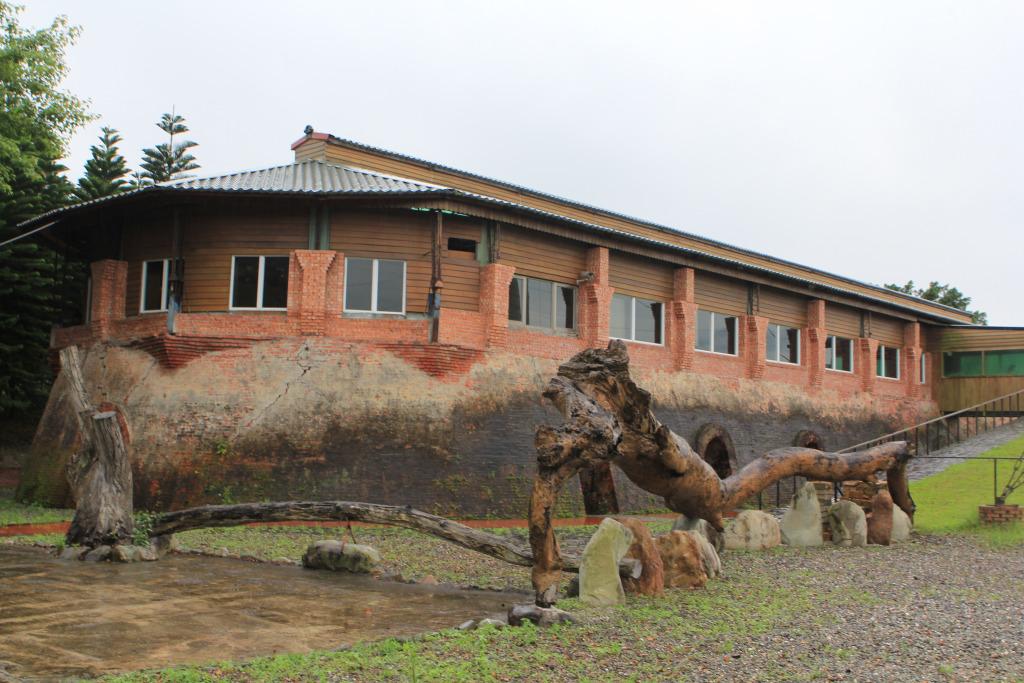 富南窯場歷史建築