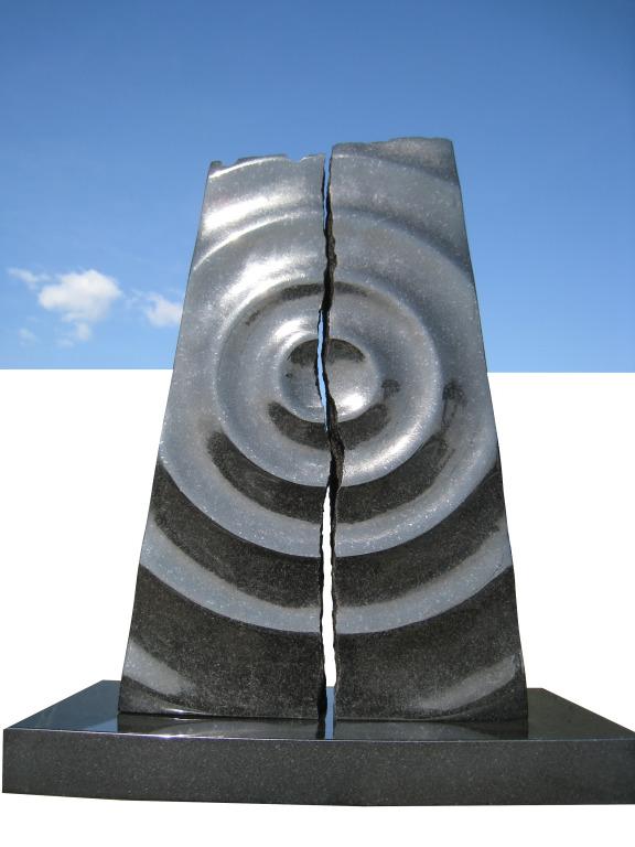 石雕家接力展系列3-「雕新立藝-吳明聲、王志文、董明龍、林冠吟聯展」