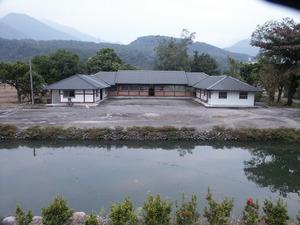 The Lian Family Historical Residence