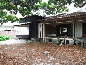 Mingli Road Japanese Houses