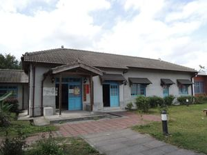 Lintian Police Substation and Old Lintian Police Station