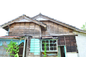 Teacher's Residence of Darong Elementary School, Fenglin Township