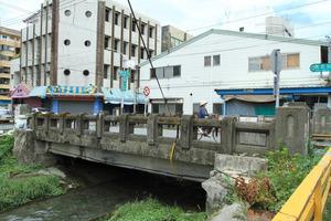 Second Fukuzumi Bridge
