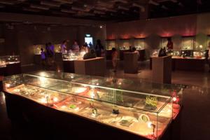HuaLien Stone Sculpture Museum 5