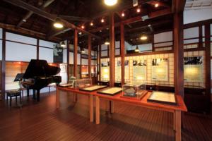 Kuo Tzu-Chiu Music Culture Hall 2