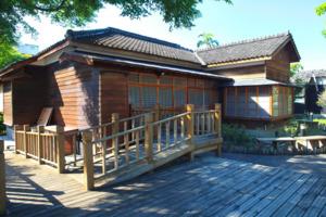 Kuo Tzu-Chiu Music Culture Hall 4