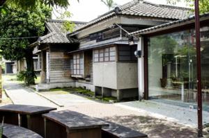 Kuo Tzu-Chiu Music Culture Hall