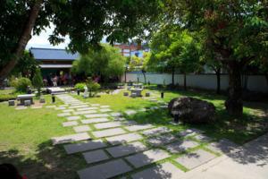 ChiAn ChingHsiou Temple 3