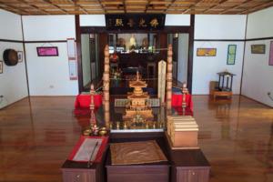 ChiAn ChingHsiou Temple 4
