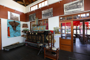 BaTzaiChuang ChangMing Culture Hall